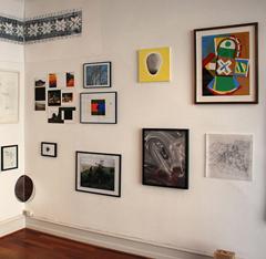 Stalke Gallery